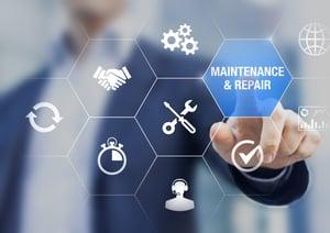 PlantStar 4.0 optimized manufacturing maintenance and repair