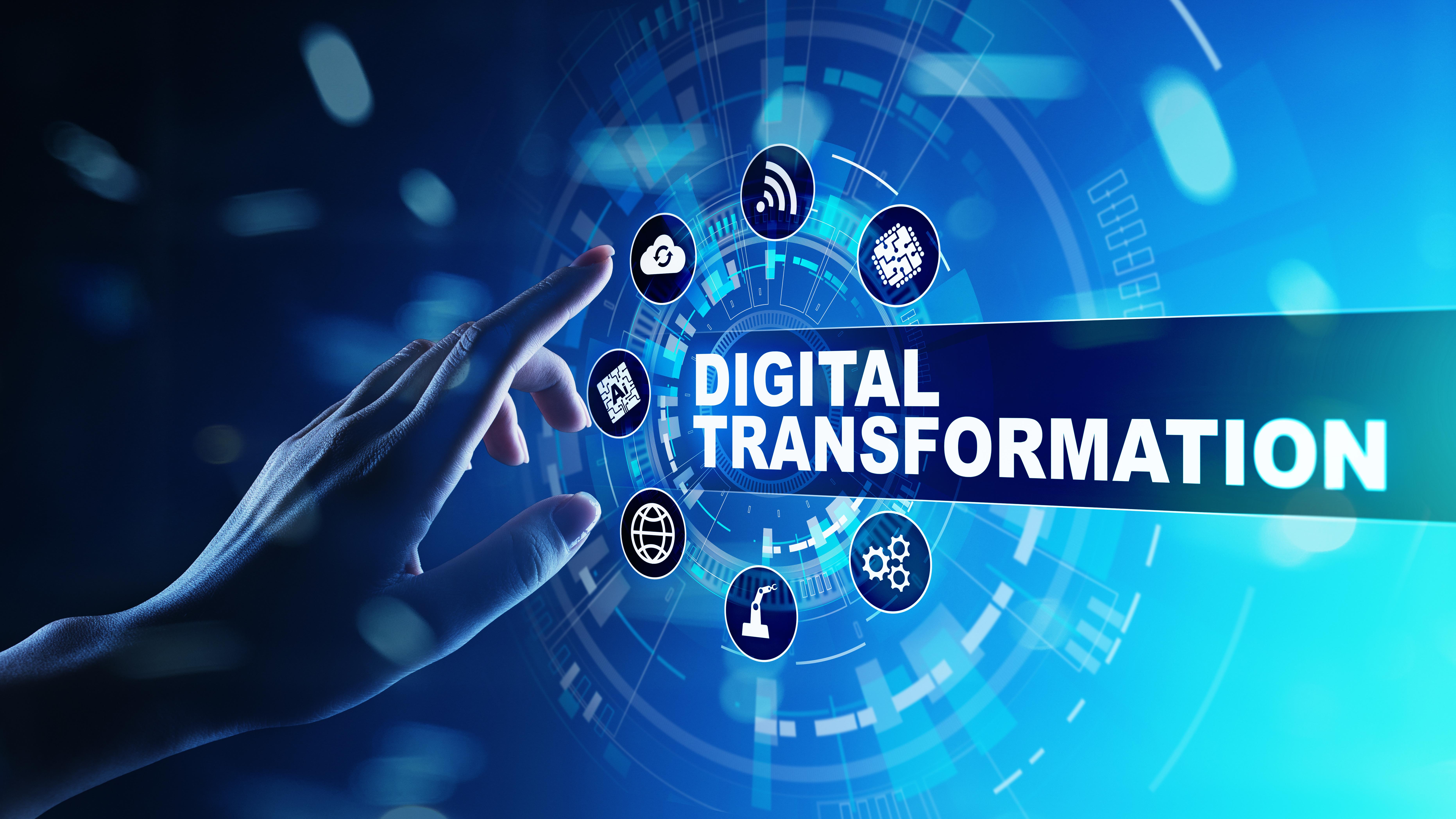 PLantStar 4.0 MES helps manufacturers achieve digitial transformation